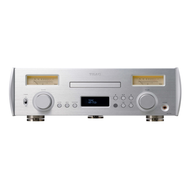 Teac(티악) NR-7CD  All-in-One 앰프